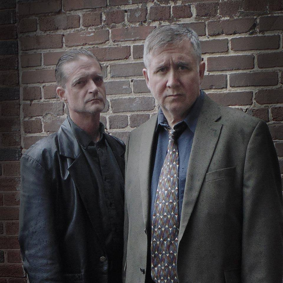 Patrick Ian McCall (Joey) & Marty Higginbotham (Denny)